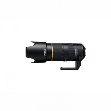 Объектив Pentax HD PENTAX D FA 70-200mm f/2.8 ED DC AW