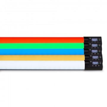 Светодиодный LED осветитель Quasar  Q-LED - R - 2