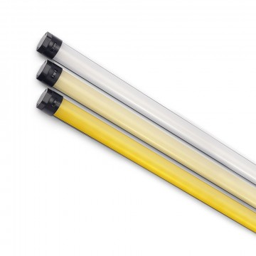 Светодиодный LED осветитель Quasar Q50W2060XG 240VAC Q-Line X Crossfade Linear LED Lamp