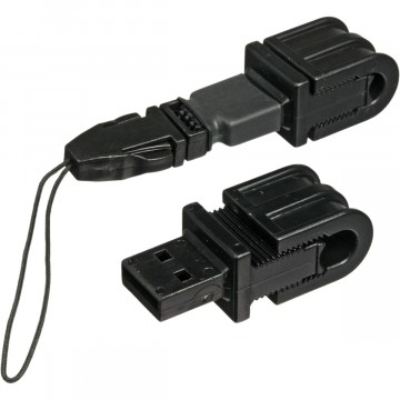 Tether Tools  JerkStopper Tethering Kit Комплект держателей кабеля
