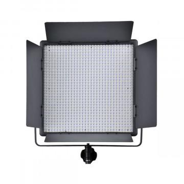 Светодиодный LED осветитель Godox LED1000W студийный