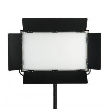 Светодиодный LED осветитель GreenBean DayLight II 200 LED RGB