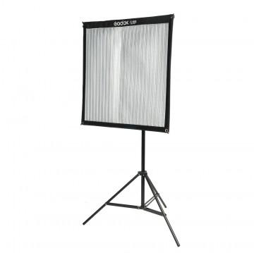 Светодиодный LED осветитель Godox FL150S гибкий