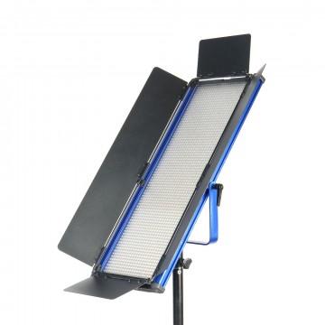 Светодиодный LED осветитель GreenBean UltraPanel II 1806 LED Bi-color