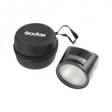 Godox Witstro H200R Головка импульсная  для вспышек AD200