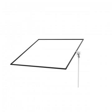 Rigerd Модульная фрост-рама 122 на 122 см (48 на 48 дюймов)