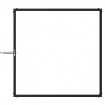 Rigerd Модульная фрост-рама 102 на 102 см (40 на 40 дюймов)