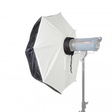 Зонт Tether Tools Зонт-отражатель UB-48B с рассеивателем
