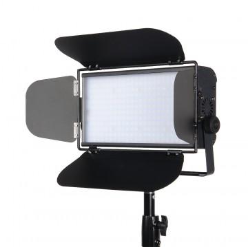 GreenBean Осветитель светодиодный GreenBean StudioLight 100 LED DMX