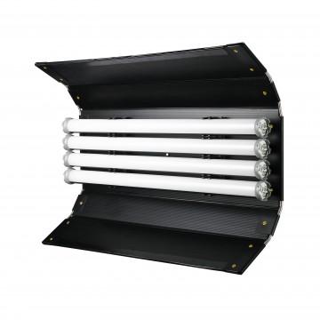 GreenBean Осветитель светодиодный GreenBean LedFlow 4х2ft DMX