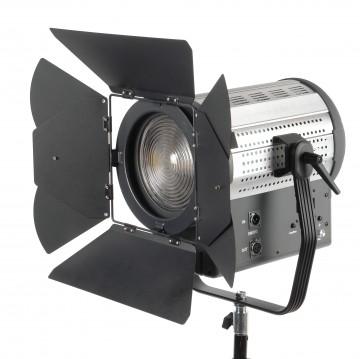 GreenBean Осветитель студийный GreenBean Fresnel 500 LED X3 DMX