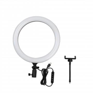 Godox Осветитель кольцевой Godox LR120 LED Black