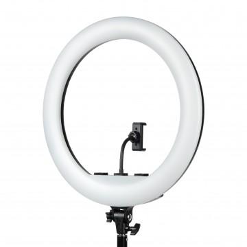 Falcon Eyes Осветитель кольцевой Falcon Eyes BeautyLight 480RC LED
