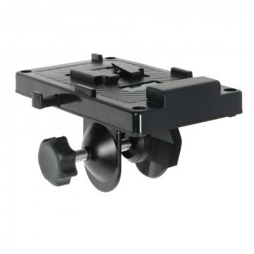 GreenBean Площадка GreenBean Plate СV-mount аккумуляторная с креплением
