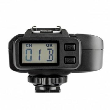 Godox Приемник Godox X1R-N TTL для Nikon
