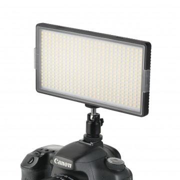 Накамерный LED осветитель Falcon Eyes Осветитель светодиодный Falcon Eyes LedPRO 416 Bi-color накамерный