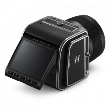 Среднеформатная камера Hasselblad 907X 50C