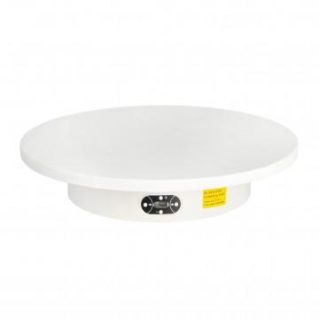 Комплект Falcon Eyes Платформа поворотная Table PRO 300RC-A для 3D фото и видеосъемки