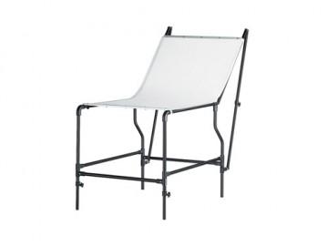 Стол для предметной съемки Manfrotto 320B MINI STILL LIFE TABLE BLACK