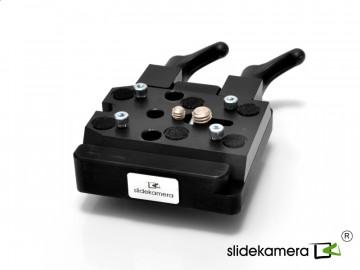 Быстросъемная штативная площадка SlideKamera Быстросъемная площадка AKC-3