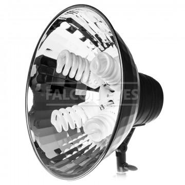 Falcon Eyes Осветитель LHD-40-4 с отражателем 40 см