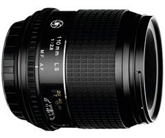 Объектив Mamiya Sekor-D 110mm f/2.8 AF LS (Schneider)