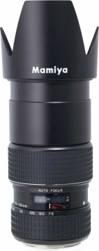 Объектив Mamiya Sekor-D 75-150mm f/4.5 AF