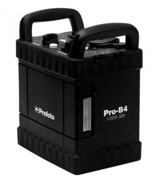 Комплект Profoto Pro-B4 1000 Air Kit 901089