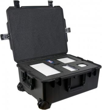Комплект видеосвета LED Rosco LitePad ProGaffer's Kit AX (Daylight)