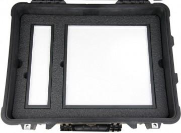 Комплект видеосвета LED Rosco LitePad Quick Kit AX (Tungsten)