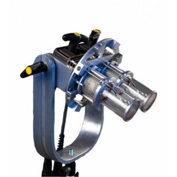 Галогенный осветитель Dedolight DLHPA7x2DT