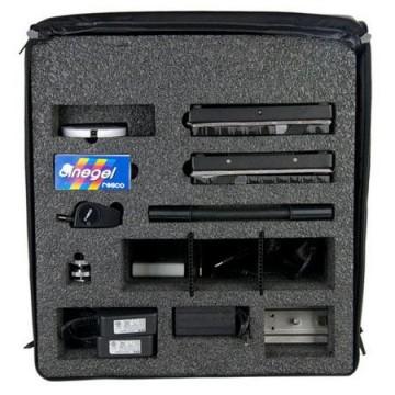 Комплект видеосвета LED Rosco Still Photo LitePad Kit AX:Tungsten