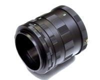 Falcon Eyes Кольца удлинительные на Sony для макрос. с поддержкой автофокуса