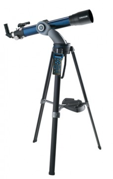 Meade StarNavigator 90 (рефрактор с пультом AudioStar) TP20094