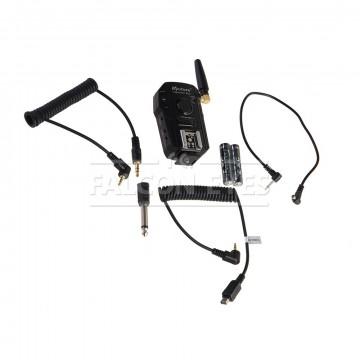 Радиосинхронизатор Falcon Eyes Plus AP-TR TX3L (для Olympus EP1, EP2)