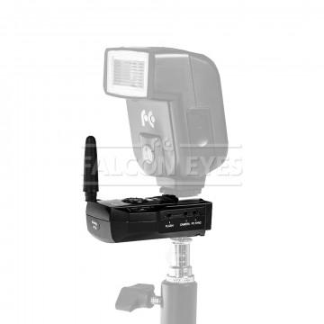 Радиосинхронизатор Falcon Eyes Plus AP-TR TX3N (для Nikon D90/D3100/D7000)