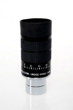 Meade Окуляр Eyepiece zoom 8-24 mm (1.25 ) TP07199-02