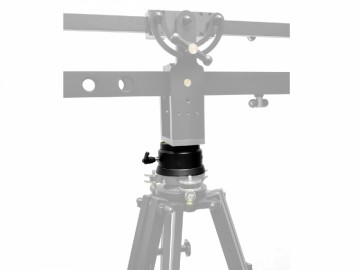 Штативная голова SlideKamera Вращающаяся голова HGO-3