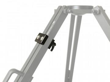 Аксессуар SlideKamera AF-24 – съемный адаптер для крепления фото и видео аксессуаров на штативах SlideKamera HST