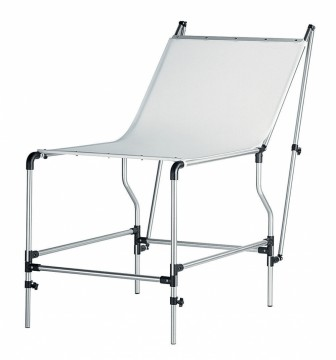 Стол для предметной съемки Manfrotto 320 MINI STILL LIFE TABLE