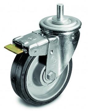 Колеса для стойки Manfrotto 374-10 HARD WHEELS 160D F/WIND UP