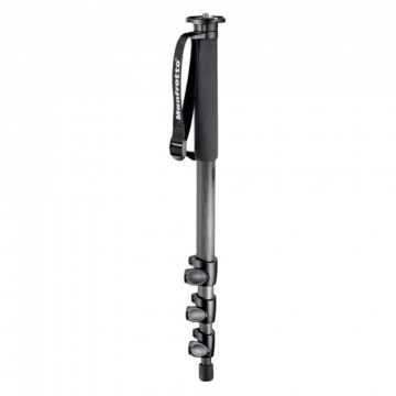 Монопод Manfrotto 694CX CARBON FIBER MONOPOD 4 SECTION