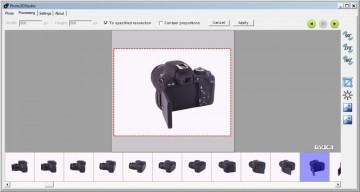 PhotoMechanics Photo3D Studio
