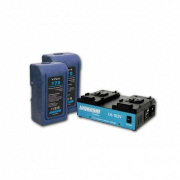 Logocam V-Kit 320 комплект электропитания