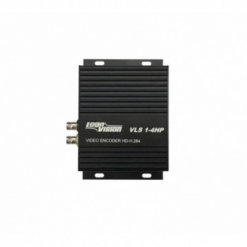 LogoVision VLS 1-4HP сервер потокового вещания