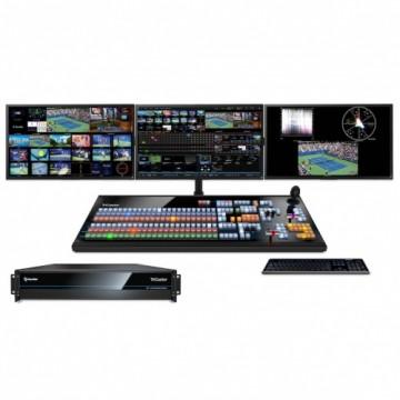 NewTek TriCaster TC1 Base Bundle видео студийный комплект
