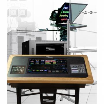 LogoVision LV medium NDI TC образовательная студия