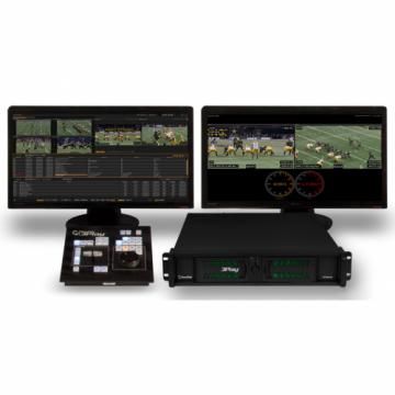 NewTek 3Play 425 система замедленных повторов