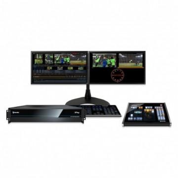 NewTek 3Play 3P1 система замедленных повторов