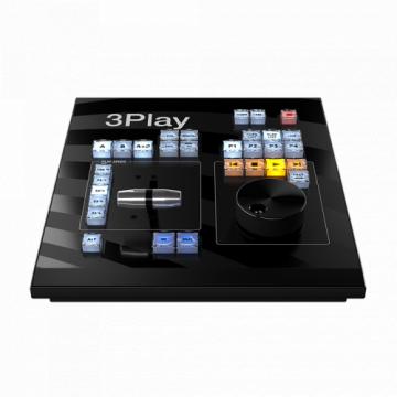 NewTek 3Play 425CS пульт управления